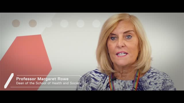 Dean Welcome 2019 - Margaret Rowe