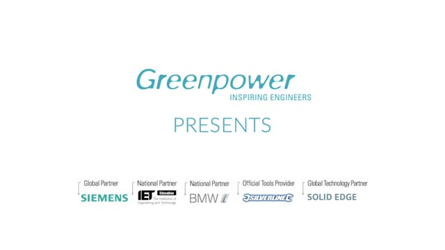 GreenPower Electric Car Challenge