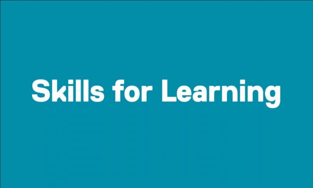 What is Skills for Learning?