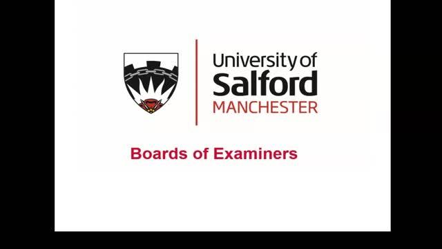 Exam Boards 19/20 inc CC